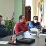 Gobierno de Tulancingo, avanza en conformación de gabinete.
