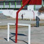 Brindan conservación a espacios recreativos