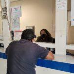 Servicio de caja de cobro móvil de CAAMT en colonias de Tulancingo