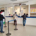 Habrá caja de impuesto predial con atención sabatina en presidencia de Tulancingo