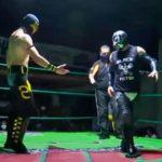 Nueva generación de luchadores de escuela municipal profesional promete