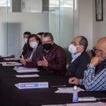 Sesionó comité municipal interno de medidas preventivas COVID-19