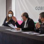En caso de ser positivos a COVID-19, se apoyará a trabajadores del municipio con kits de medicamentos