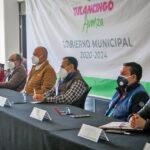 Administración de Tulancingo invita a Foros de Participación Social para conformación del Plan de Desarrollo Municipal