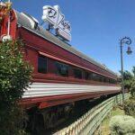 Reactivan actividades en el vagón del ferrocarril: DIF