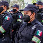 En el marco del día internacional de la mujer presentarán patrulla rosa en Tulancingo