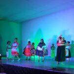 """Centro cultural Ricardo Garibay transmite vía streaming: """"bailando en un tacón"""""""