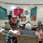 Se realizó cuarta sesión extraordinaria del ayuntamiento de Tulancingo