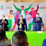 Rindió protesta el consejo municipal de la juventud