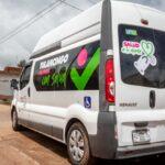 Mil viviendas de la colonia Rojo Gómez atendidas con el programa Salud a tu Alcance
