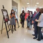Presidencia municipal albergará hasta el próximo 8 de octubre exposición de fotografía abstracta y conceptual