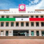 Presidencia municipal de Tulancingo suspenderá labores este jueves 16 de septiembre