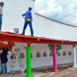 Este domingo será inaugurado centro artesanal, cultural y gastronómico de Tulancingo