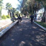 Vigilancia en el sendero municipal inhibe inseguridad y actos delincuenciales