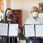 Gobierno de Tulancingo firma convenio para regularizar la tenencia de la tierra