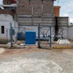 CAAMT detectó falla hidráulica y restablece el servicio en jardines del sur